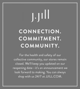 Image of a Message from J. Jill