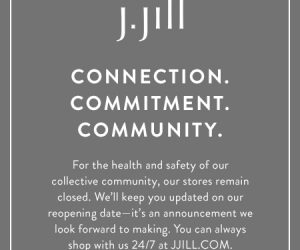 J. Jill – A Message from J. Jill